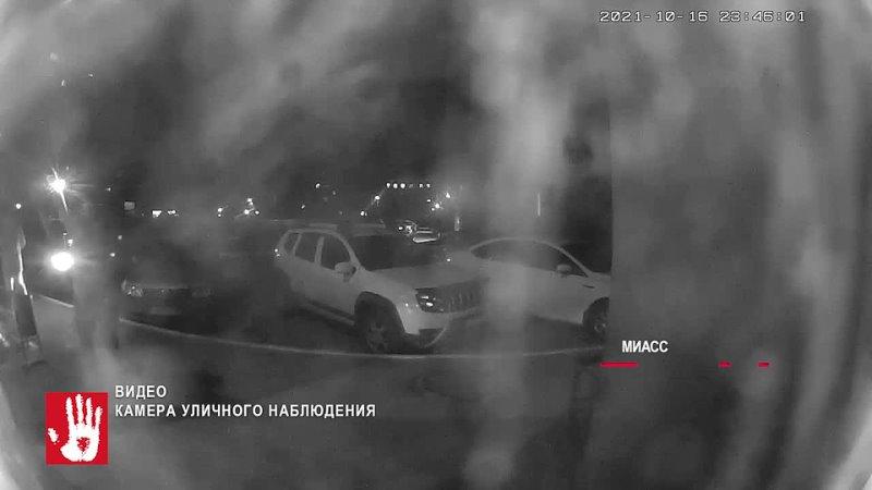 Видео от Агентство чрезвычайных новостей Челябинск