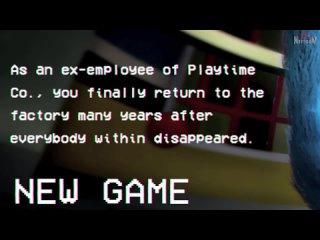 [The NeptooN] ПЕРЕВОД КАССЕТ! РАЗБОР СЮЖЕТА ПОППИ! ✅ Poppy Playtime All Tapes