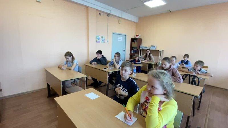 Видео от ДОО Новое поколение Таврической школы