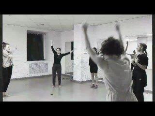 Contemporary-интенсив Ульяны Чепуриной