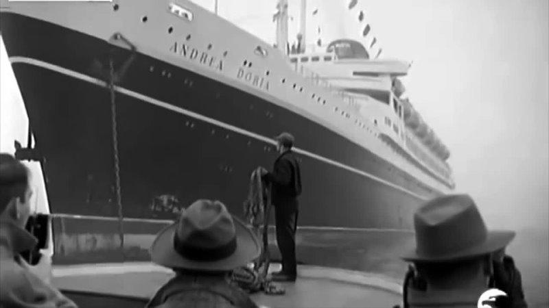 Death of the Andrea Doria
