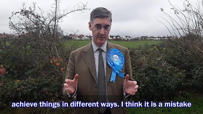 Видео от CONSERVATIVE PARTY UK