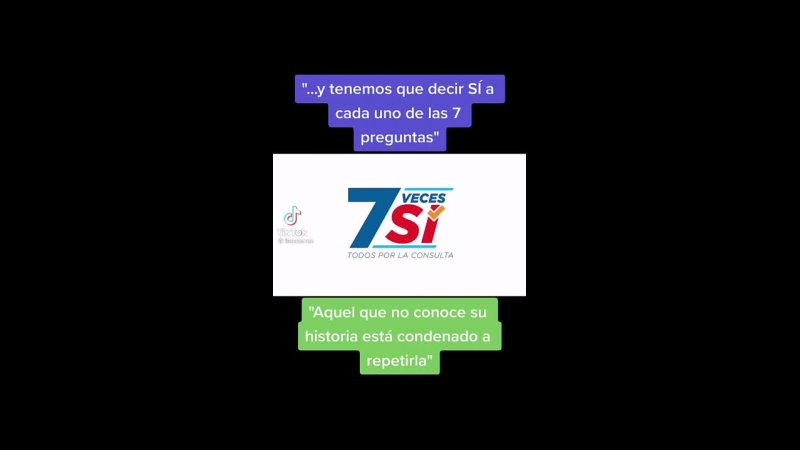 Видео от Germanico Vinueza