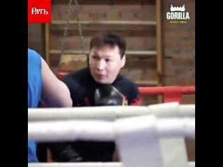 "Видео от Боксерский клуб ""Витязь""  Калуга"