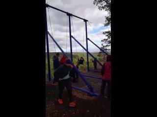 Видео от Юлии Дунюшкиной