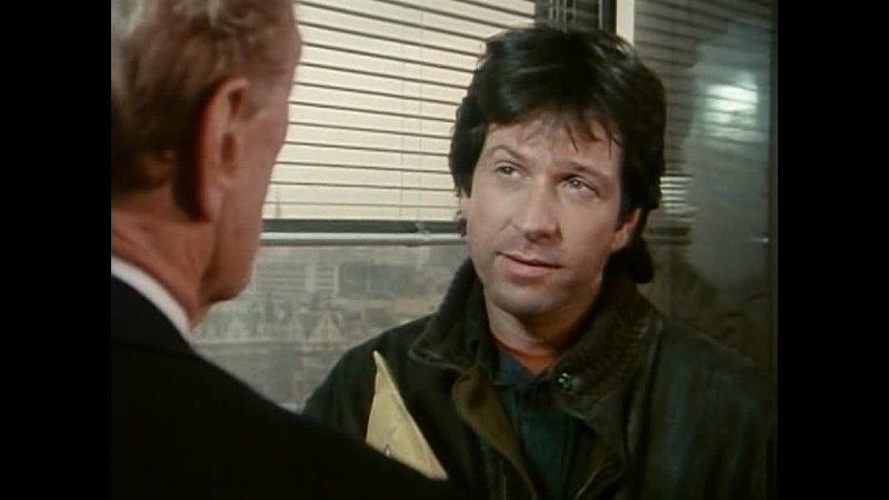 S03e03 Демпси и Мейкпис Dempsey Makepeace Jericho Scam 1986