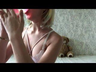 Приняла Член Прямо в Глотку | Deepthroat Porn | Горловой Минет Порно я тренирую свою глубокую глотку каждый день