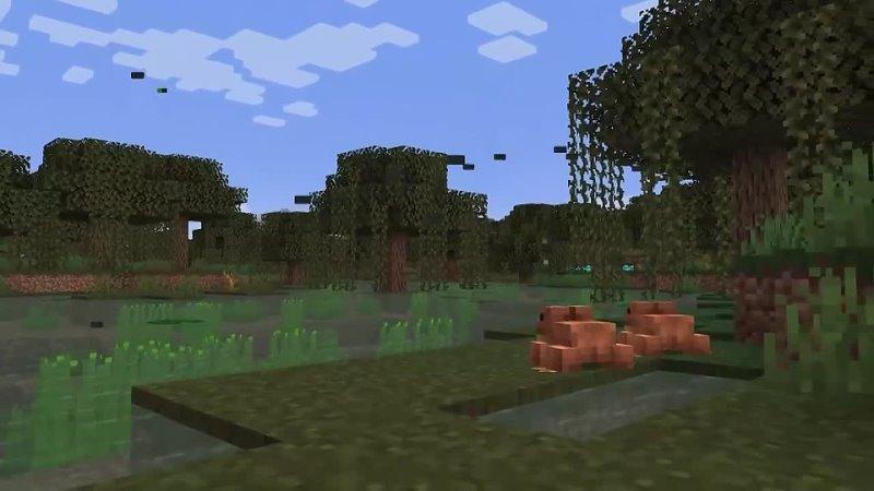 НЕРКИН Майнкрафт Дикое Обновление 1 19 и Minecraft Live 2021 Что показали Майнкрафт Открытия