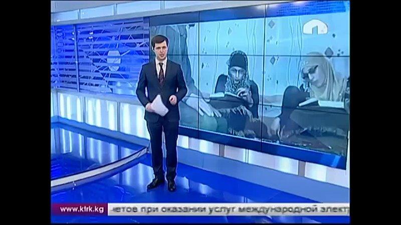 Видео от ЗИТА и ГИТА Резахановы