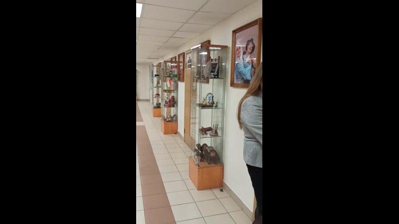 Дом дружбы народов Татарстана mp4