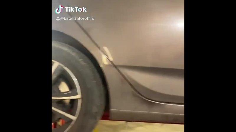 Видео от REMKATOFF РЕМОНТ ВЫХЛОПНОЙ СИСТЕМЫ