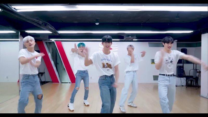 CIX 씨아이엑스 WAVE Special Dance Practice 10M Views