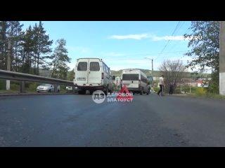 В ДТП погибли 10 человек  С начала года на террито...