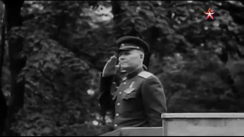 Маршалы Сталина 1 серия Иван Конев 360P mp4
