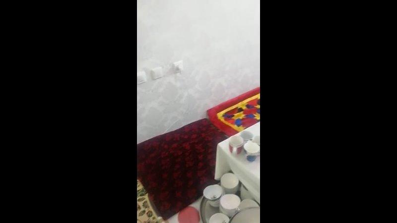 Видео от Шолпан Борсановой