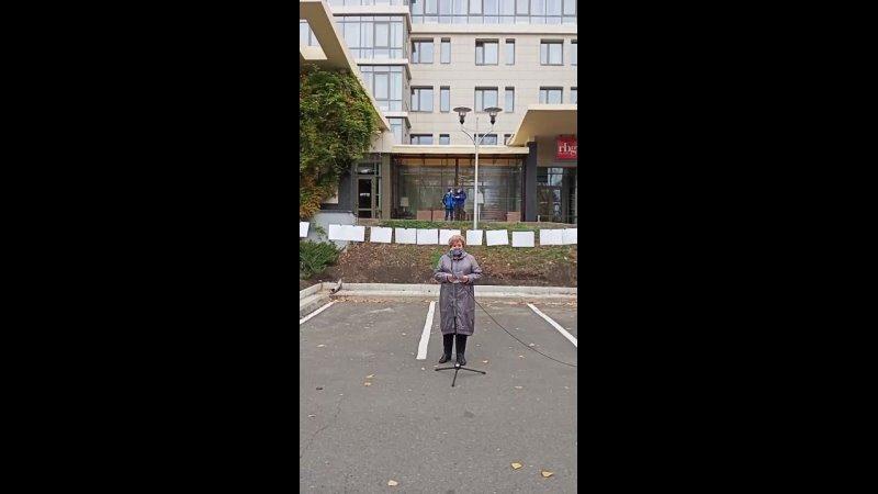 Видео от Киевский район ОД ДР