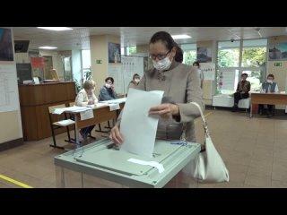 Наблюдатель рассказал о голосовании в медицинском ...
