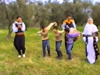 Şemamé Kürtçe Klip - Kurdish