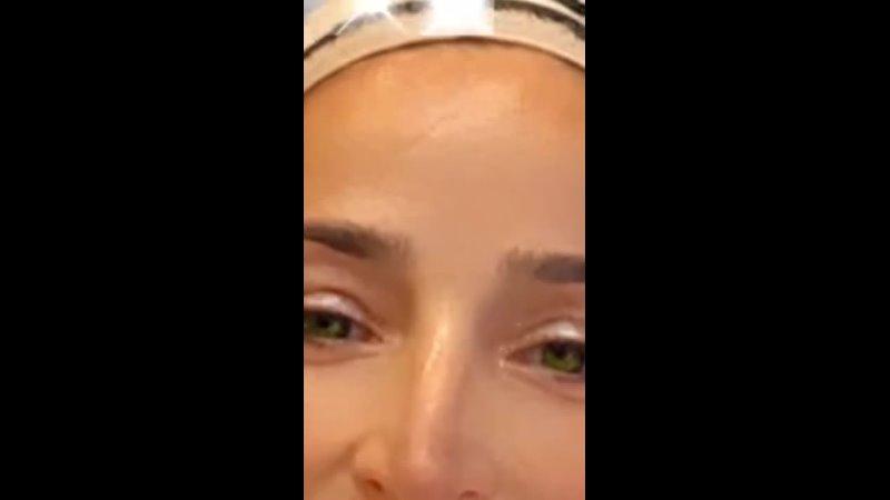 Видео от Умы Бийгишиевой
