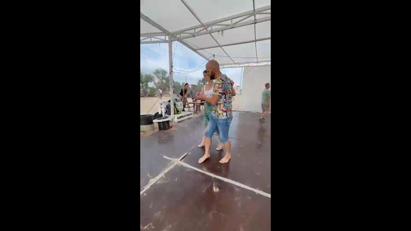 Видео от Глеба Солопуна