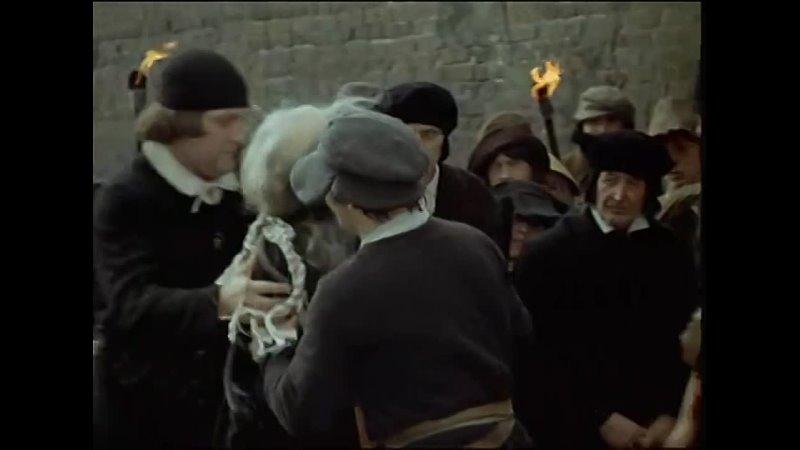 Легенда о Тиле 2 серия 1977 СССР