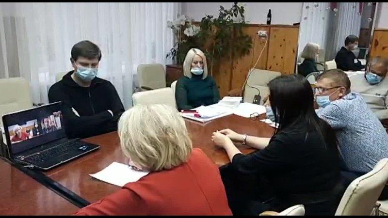 Видео от Татьяны Соколовой