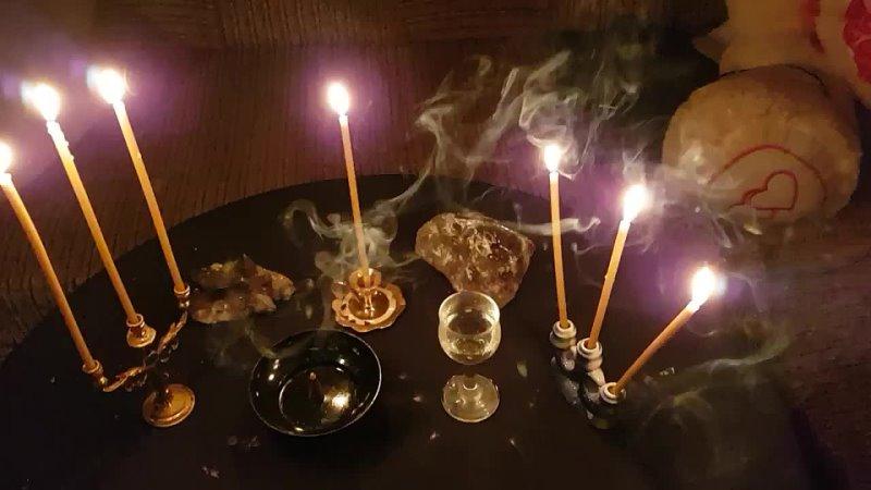 ЗАЩИТА ДОМА НА ЗАМОК ДЛЯ ВСЕХ Ритуал Инги Хосроевой