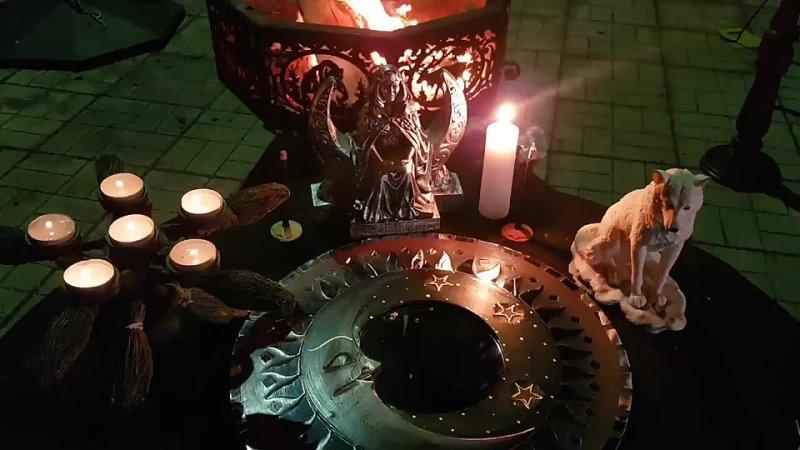 РИТУАЛ ЗАЩИТА БОГИНИ АЛЛАТ ДЛЯ ЖЕНЩИН ВСЕХ ЖЕНЩИН Ритуал Инги Хосроевой