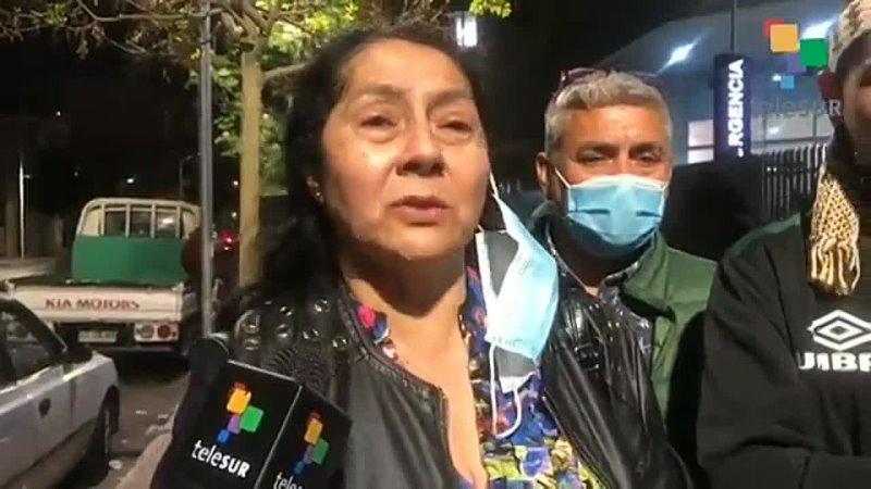 Видео от Gustavo Paredes