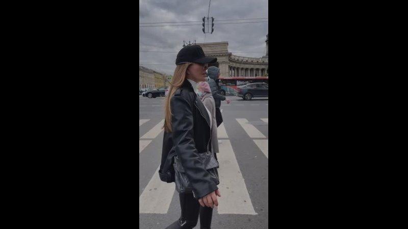 Видео от Виктории Томашивской