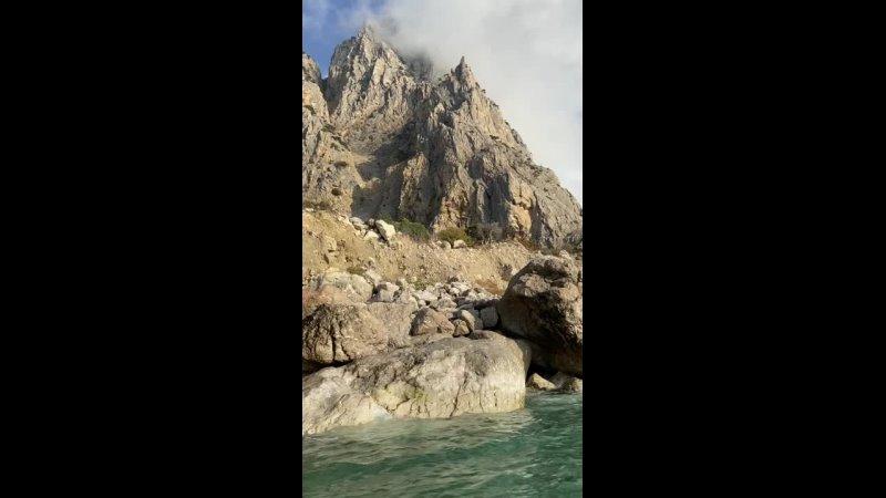 Видео от Каяки вело горнолыжные туры по Крыму и Кавказу