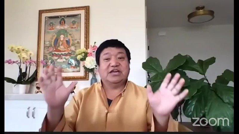 Cоветы лонгченпы 6 советов Лонгченпы о том как развить терпение 25 09 21