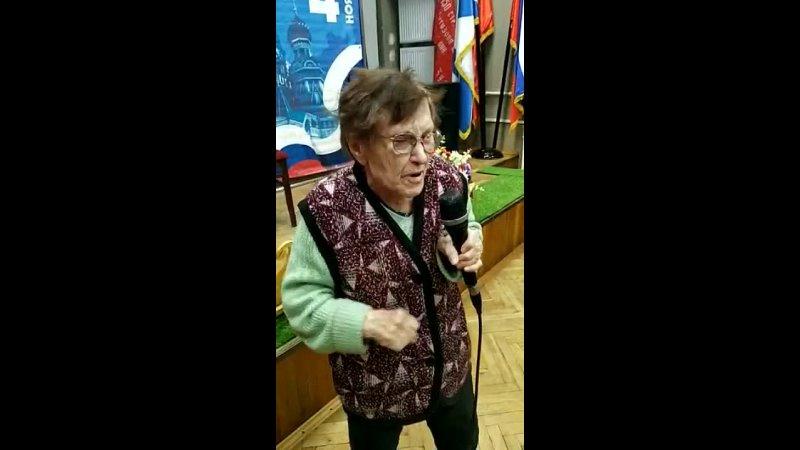 Видео от Дом интернат ветеранов войны и труда № 2