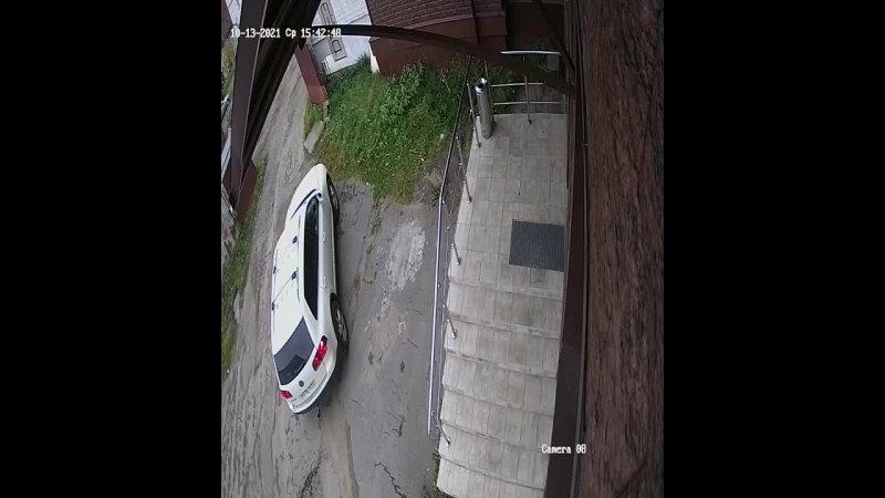 Видео от Михаила Кетлерова