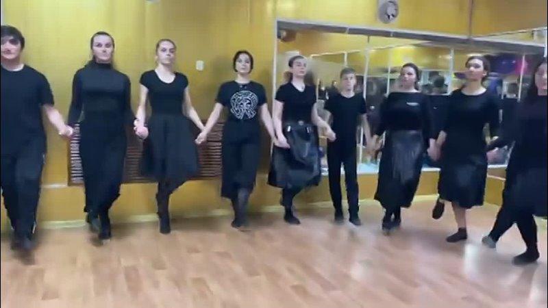 Ивериони Дзержинская группа
