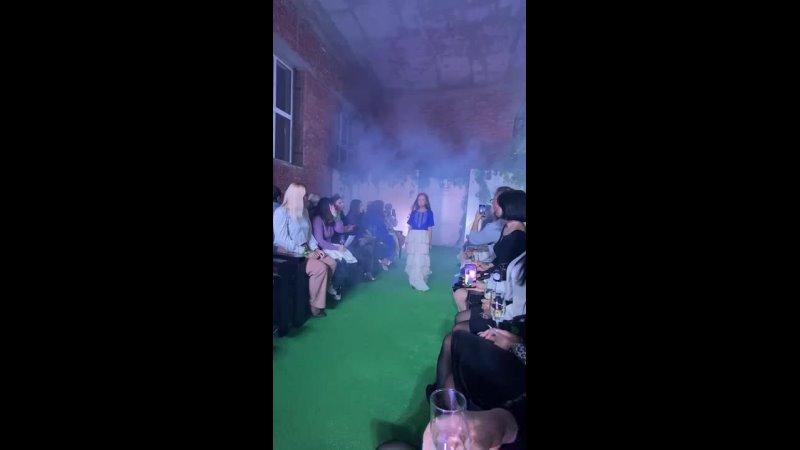 Видео от Натальи Зайковой
