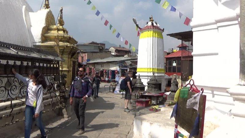 Видео от Непал Трекинги Путешествия