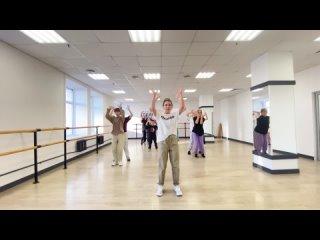 Hip-Hop Collab   Дарья Попова & Светлана Игумнова