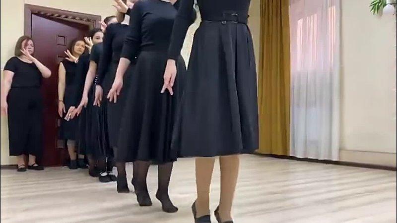 Ивериони Танец язык тела 🖤