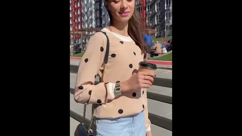 Видео от Леси Инедит