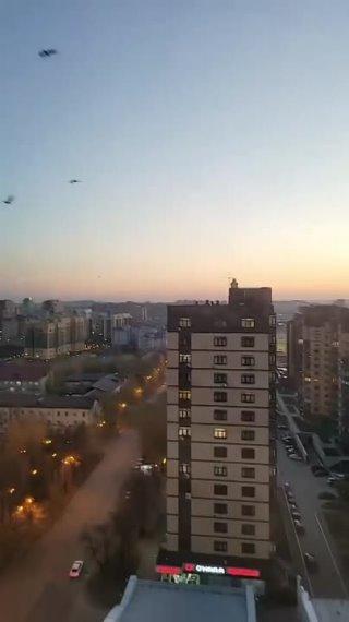 Известный комик Алексей Щербаков приехал в Тюмень и поделился видом заката в лучшем городе???? __  Делитесь своими... Тюмень
