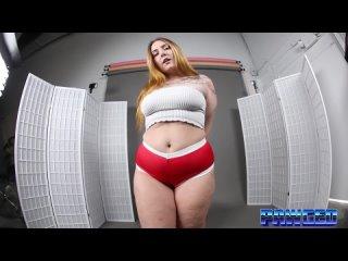 Bbygracie - Bubble Butt Vs BBC ()