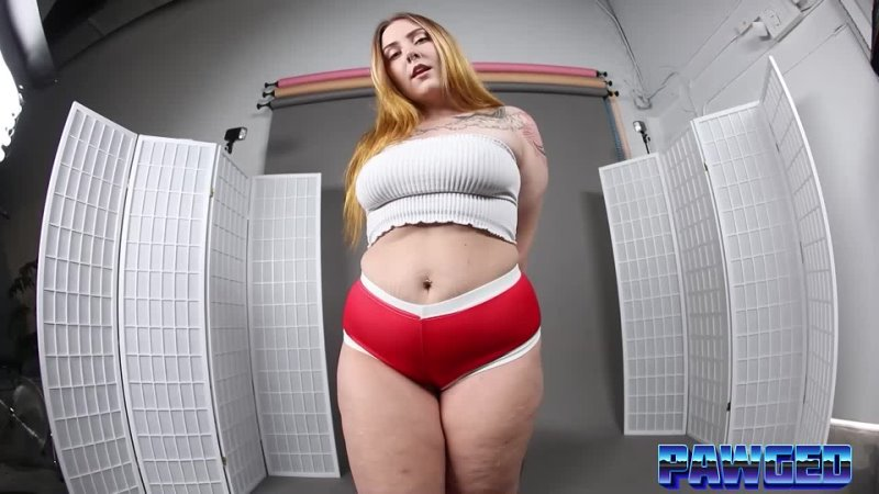 Bbygracie Bubble Butt Vs