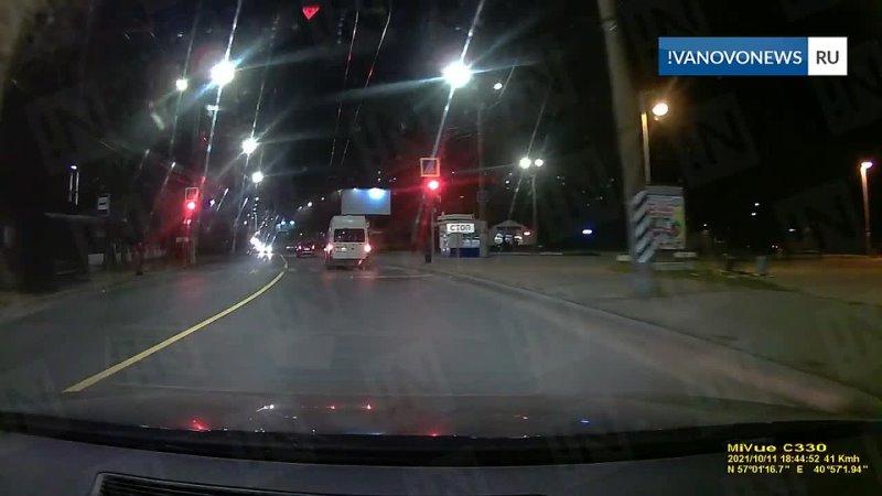 Видео от Иваново 24 часа