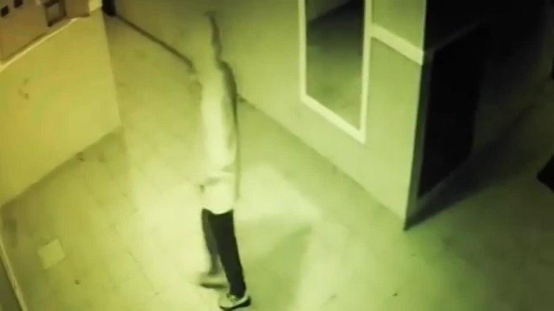 Видео от Департамента Внутренниха Дела Городы Астаны Мвда Рка