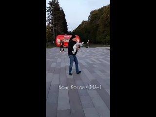 Видео от Екатерины Морозовой