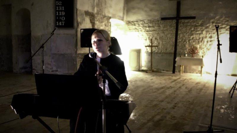 Marja Üldine Концерт в Лютеранской церкви Святого Андрея Первозванного на финно угорских языках 03 10 2021