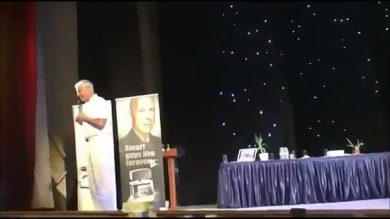 Видео от Влада Голобродского
