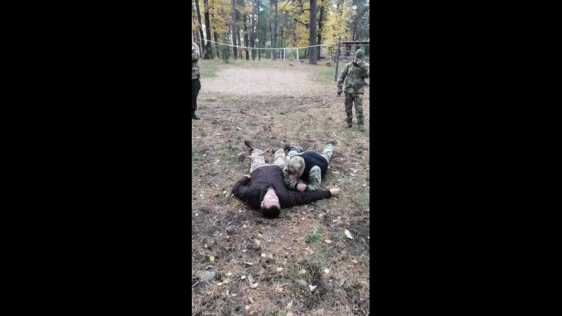 Видео от Военно Патриотическая Организация Борей 36