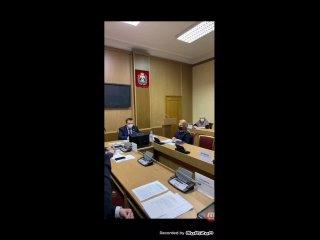 Новгородский губернатор :《У нас есть полномочия ло...